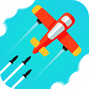 Man Vs. Missiles MOD APK aka APK MOD 2.7 (Unlimited Money)