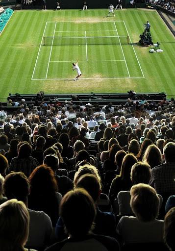 玩休閒App|Bouncing Tennis Balls免費|APP試玩