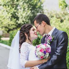 Wedding photographer Ekaterina Reshetnikova (Ketrin07). Photo of 30.12.2016