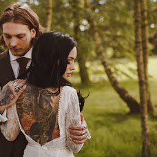 Wedding photographer Motiejus Salkauskas (motiejus). Photo of 18.06.2016