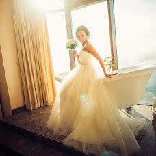 Wedding photographer Afina Efimova (yourphotohistory). Photo of 16.03.2015