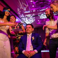 Wedding photographer Péter Győrfi-Bátori (PeterGyorfiB). Photo of 03.09.2018