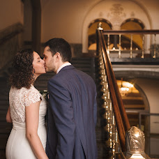 Wedding photographer Taya Moon (tayazahalska). Photo of 06.04.2018