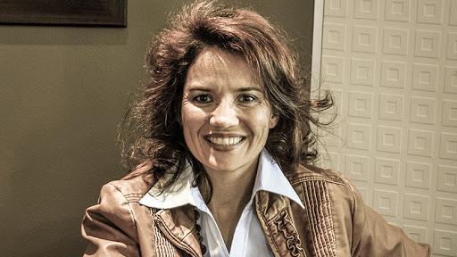 Carla Ralph, Adobe product expert, DaxData.