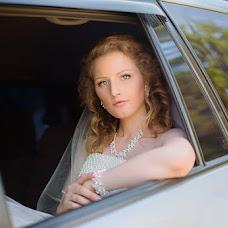 Wedding photographer Ekaterina Tyryshkina (tyryshkinaE). Photo of 23.08.2016