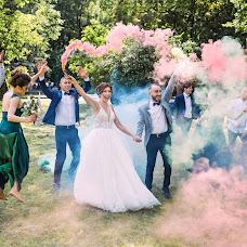 Wedding photographer Alena Smirnova (AlenkaS). Photo of 12.06.2018
