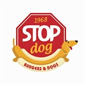 Stop Dog