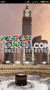 Kabar Makkah- screenshot thumbnail