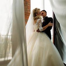 Wedding photographer Anna Solareva (MrsSolareva). Photo of 08.11.2017