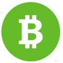 BitcoinCash (BCH) Price Ticker