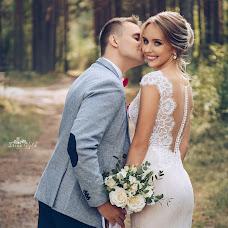 Wedding photographer Irina Volk (irinavolk). Photo of 03.09.2018