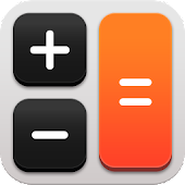 Calculator - multi calculator Icon
