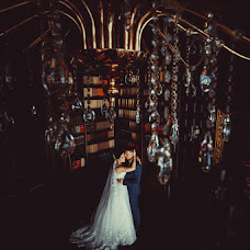 Wedding photographer Anton Kuznecov (photocafe). Photo of 02.10.2017