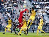 Oplijsting van alle blunders van de keepers van Club Brugge en de gevolgen hiervan