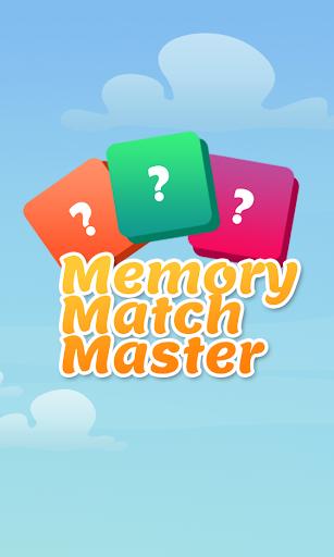 Memory Match Master 0.41 Mod screenshots 1