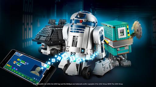LEGO® BOOST Star Wars™ 1.0.3 screenshots 1