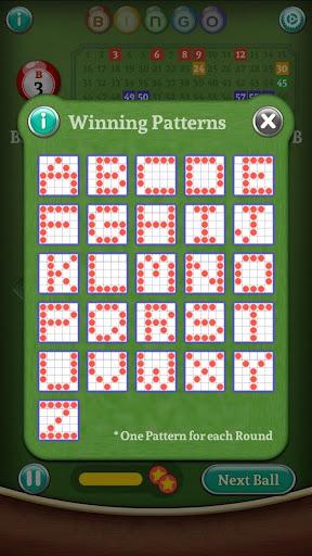 玩免費棋類遊戲APP|下載Bingo Mania A-Z : 100% FREE! app不用錢|硬是要APP