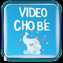 Video cho bé yêu icon