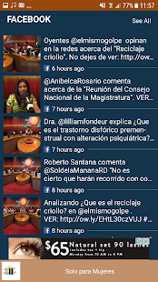 ZOL FM Republica Dominicana- screenshot thumbnail
