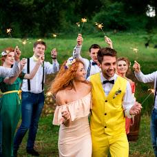 Wedding photographer Kristina Letova (KRISSTINA). Photo of 09.03.2016