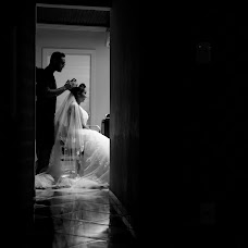 Wedding photographer Ivan Fragoso (IvanFragoso). Photo of 21.06.2017