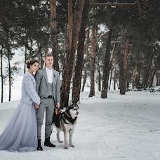 Wedding photographer Yuliya Nidzelik (Nidzelik). Photo of 08.02.2018