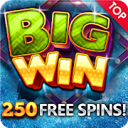 Winter Magic Casino Slots