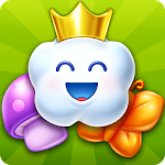 Charm King 3.6.0 (Mod Gold/Lives)