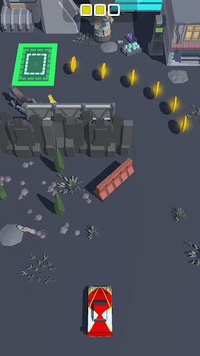 Drift Park 1.0.2 screenshots 3