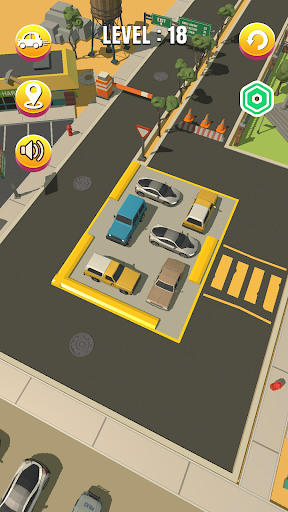 Parking Escape - Free Robux - Roblominer 1 screenshots 4