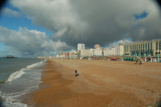 Photo: Brighton Beach