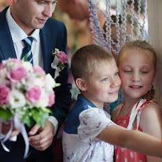 Wedding photographer Denis Krasilnikov (denkrasilov). Photo of 05.09.2016