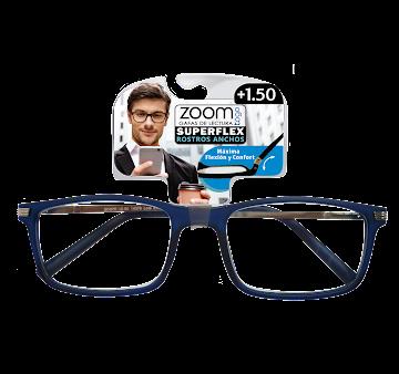 Gafas Lectura Super Flex   1.50 x 1 Und
