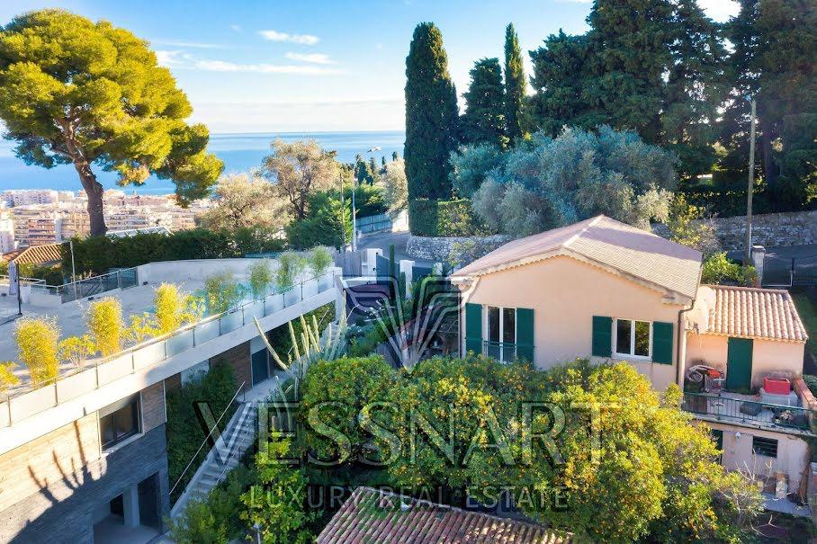 Vente maison 4 pièces 93 m² à Roquebrune-Cap-Martin (06190), 851 000 €