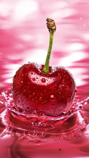 Cherry Lock - Slide To Unlock