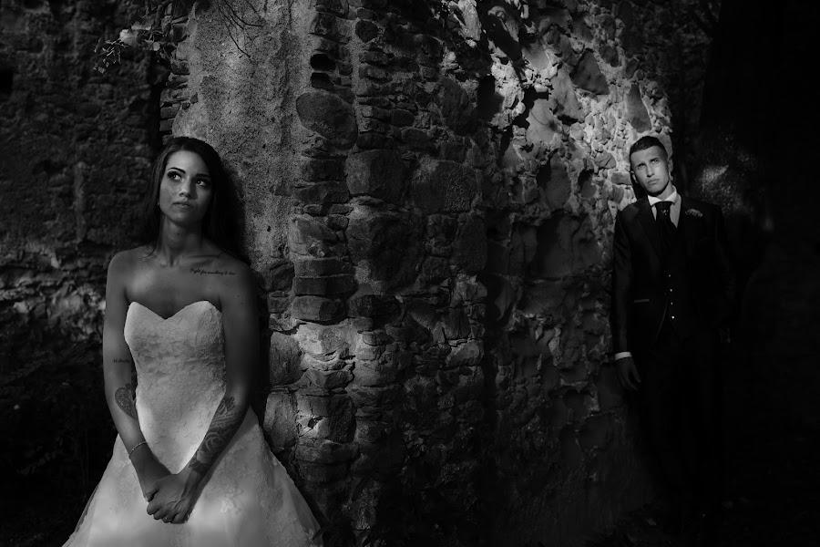 Wedding photographer Giandomenico Cosentino (giandomenicoc). Photo of 04.08.2017