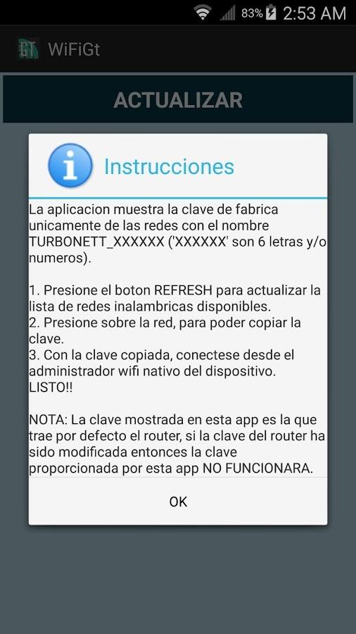 WiFiGt - Aplicaciones Android en Google Play