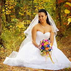 Wedding photographer Nikita Mamaev (ma2ev). Photo of 20.10.2013