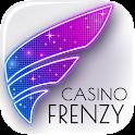 Casino Frenzy - Free Slots icon