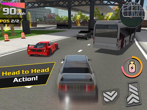 Télécharger Racing Games Arena mod apk screenshots 4