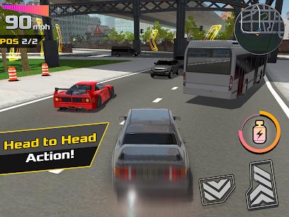 Racing Games Arena (Mod Money) 4