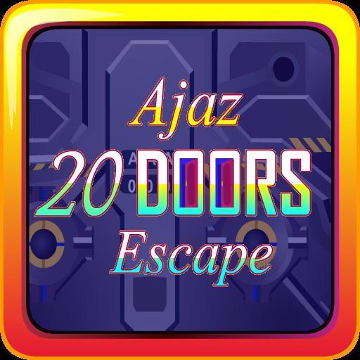Ajaz 20 Doors Escape 1.0.0 screenshots 2