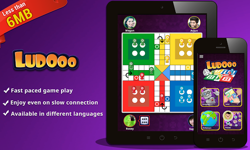 Ludo Game : New(2018) Dice Game, The Star 4.22 screenshots 6