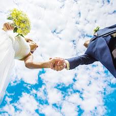 Wedding photographer Elīna Plūme (plumite). Photo of 04.08.2017