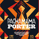 Two Roads/Evil Twin Pachamama Porter