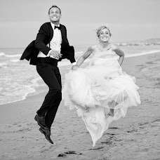 Wedding photographer giacinto sirbo (sirbo). Photo of 28.01.2014