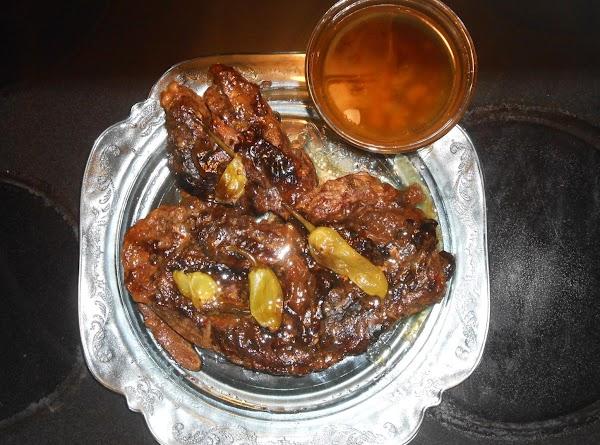 Mississippi Crock Pot Roast Recipe