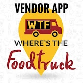 Vendor App- WTF!?! Where's The Foodtruck?