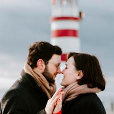 Wedding photographer Viktoriya Dolguleva (victoria4to). Photo of 25.12.2018