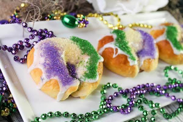 Let the Good Times Roll With These Easy Recipes for Mardi Gras